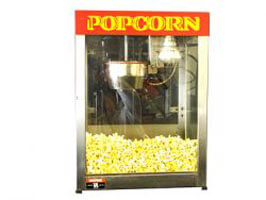 Popcorn Machines 12oz Antique