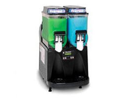 Margarita Machines Double Bowl (2 - 3gal bowls)