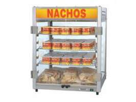 Nacho Cheese Warmer